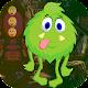 Best Escape Games 168 Noxious Monster Escape Game APK
