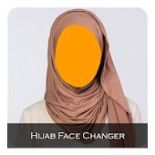 Hijab Face Changer Photo Editor