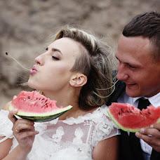 Wedding photographer Polina Ermolaeva (polyaka71). Photo of 25.08.2015
