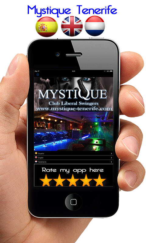 Mystique Tenerife- screenshot