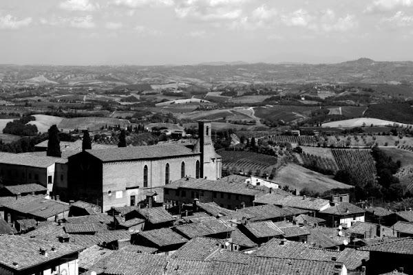 San Giminiano... di picci03
