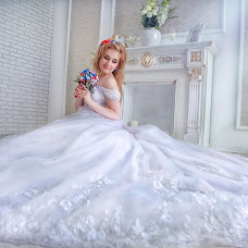 Wedding photographer Ekaterina Orlova (fotovolshebnica). Photo of 19.07.2016