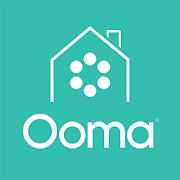 Ooma Smart Security  Icon