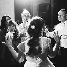 Wedding photographer Anton Kamenskikh (web-diz18rus). Photo of 26.04.2018