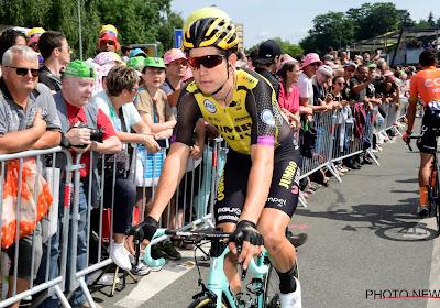 """Ploegleider Van Aert: """"Een paar maand geleden vond ik de vergelijking met Boonen nog niet reëel. Nu wel"""""""