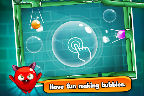 Super Bubble Fun- screenshot thumbnail