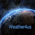 Weather4us icon