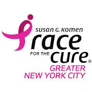 Susan G Komen NYC