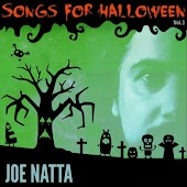 Songs for Halloween, Vol. 3