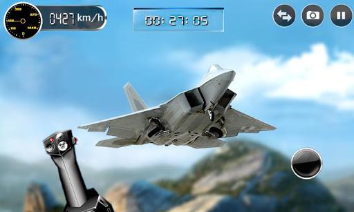 Plane Simulator 3D 1.0.7 screenshots 8