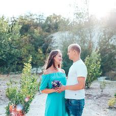 Wedding photographer Viktoriya Sklyar (sklyarstudio). Photo of 18.12.2017