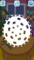 Kids handcraft: Snowflakes - screenshot thumbnail 10