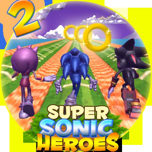 Super 2 Sonic & Friends Adventure
