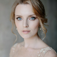 Wedding photographer Ekaterina Golovacheva (katyyya). Photo of 23.05.2018