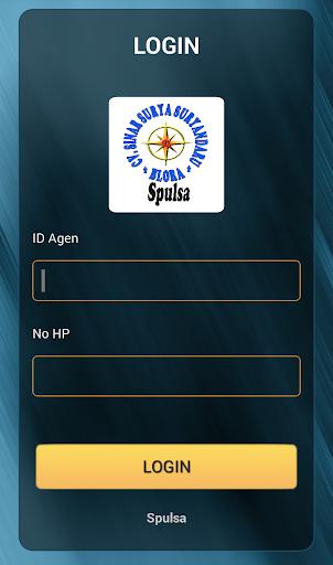 Aplikasi Android Server S Pulsa PPOB Blora Web Pusat www.S-Pulsa.co