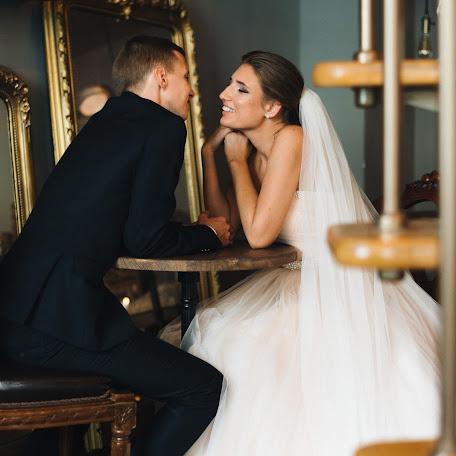 Wedding photographer Irina Kripak (Kripak). Photo of 08.03.2018
