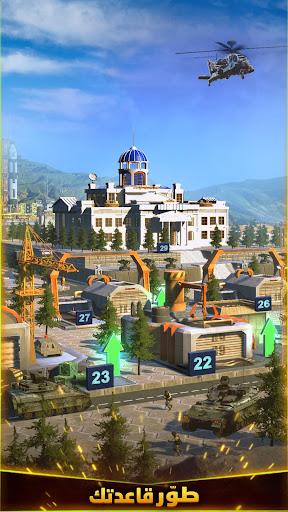 نداء الحرب 3: إمبراطورية التحالف | الحرب النووية fond d'écran 1