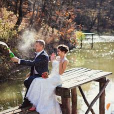 Wedding photographer Olga Butko (kian). Photo of 20.02.2014