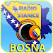 Radio Stanice BOSNA Icon