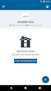 AFSUMB 2018 - náhled