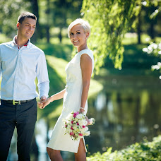 Wedding photographer Aleksandr Maksimov (maksfoto). Photo of 08.09.2015
