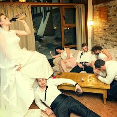 Wedding photographer Dimitr Kunev (DKunev). Photo of 25.05.2016