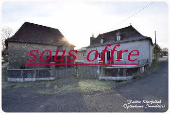 maison à Gouze (64)