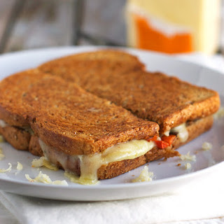 Provolone And Cheddar Grilled Cheese Recipes