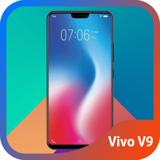 Theme for Vivo V9 1 0 + (AdFree) APK for Android