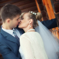 Wedding photographer Igor Mishin (IgorM). Photo of 19.07.2014