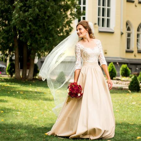 Wedding photographer Alina Evtushenko (AlinaEvtushenko). Photo of 06.12.2017