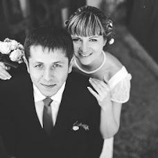 Wedding photographer Aleksandr Kachmala (Kachinsky). Photo of 28.03.2013