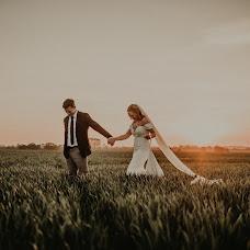 Wedding photographer Jakub Malinski (jakubmalinski). Photo of 21.05.2018