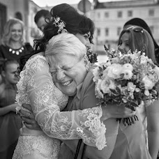 Wedding photographer Vadim Rybakov (id172763297). Photo of 13.10.2016