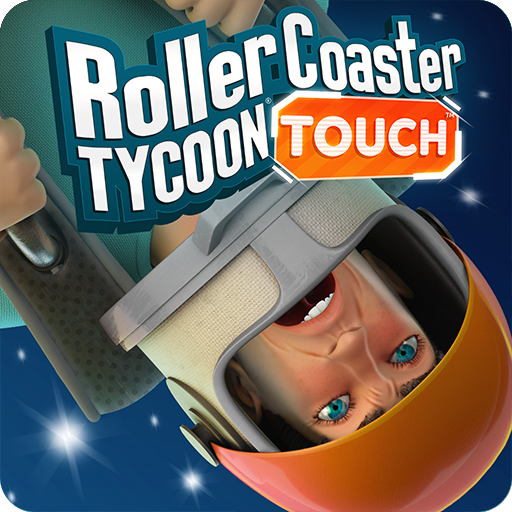 RollerCoaster Tycoon Touch 2 0 4 (Mod Money) APK for Android