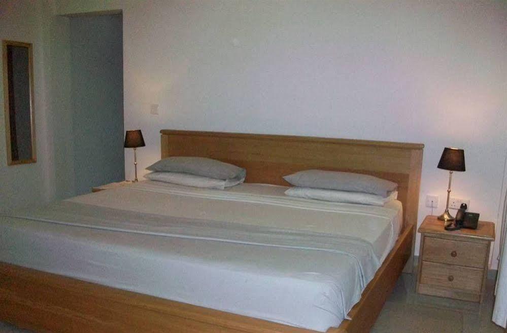 Elmina Bay Resort