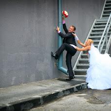 Wedding photographer Elena Khokhlova (Hohlova). Photo of 21.10.2012