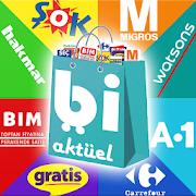 Aktüel Ürünler Kataloğu - Bi'Aktüel