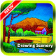 Drawing Scenery (app)