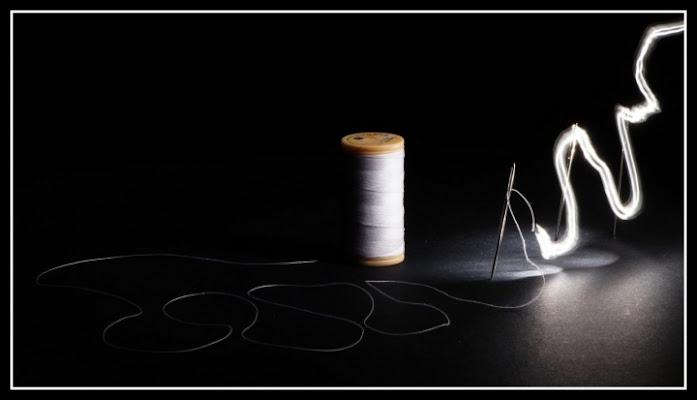 Il filo magico di teppistocle
