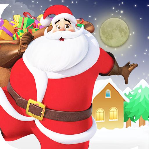 赛车游戏のクリスマスサンタスライダー LOGO-記事Game