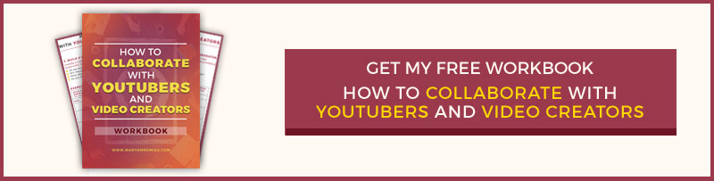 How To Collaborate With YouTubers