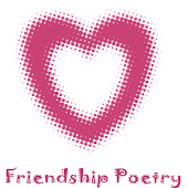 Friendship Poetry