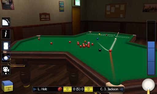 Pro Snooker 2020 1.38 screenshots 5