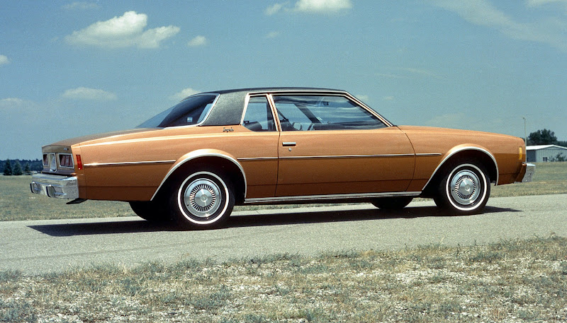 Photo: 1977 Chevrolet Impala