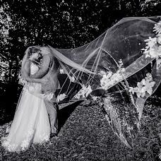 Wedding photographer Sofiane Bensizerara (bensizerara). Photo of 17.11.2018