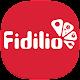 Fidilio: Cafes & Restaurants (app)