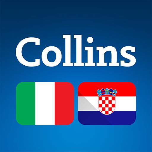 Collins Italian<>Croatian Dictionary Icon