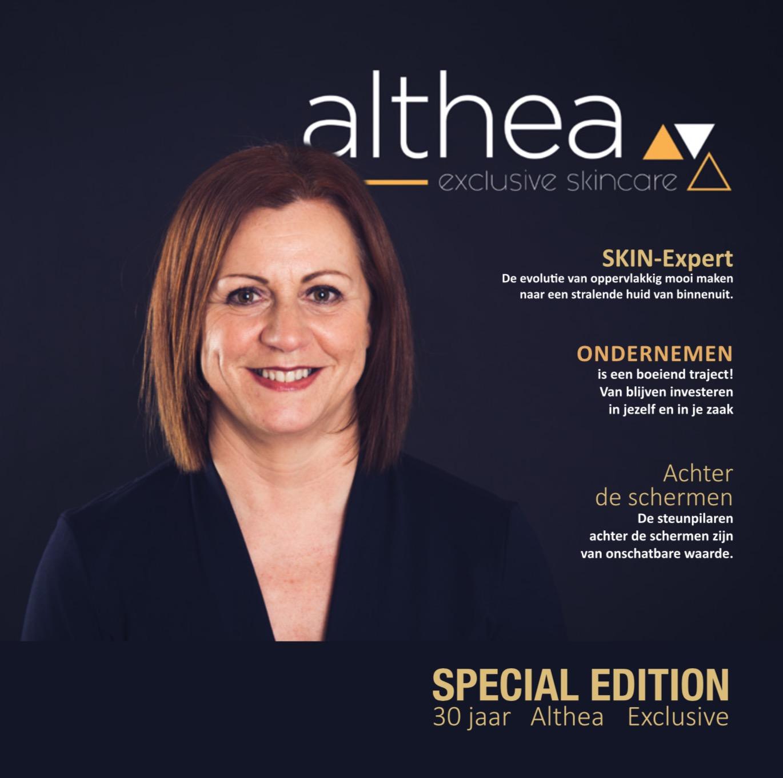 Special Edition - 30 jaar Althea Exclusive