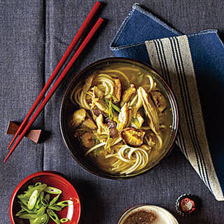 Japanese Chicken Soup Recipes.